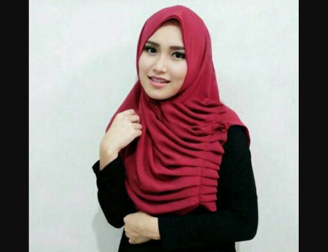 Kumpulan contoh Hijab modern, sederhana dan mudah saat digunakan