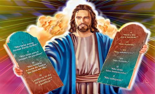 Forte da água viva e a palavra de Deus