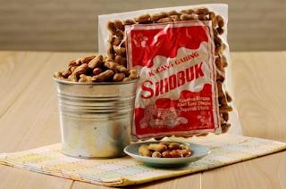 Kacang Garing Sihobuk