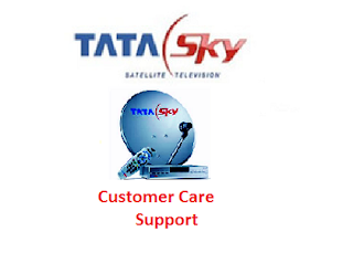 TATA SKY CUSTOMER CARE TOLL FREE NUMBER