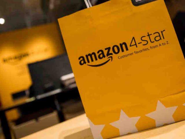 Amazon Geser Apple dan Google dari Peringkat Merek Paling Bernilai di Dunia