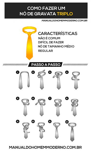 NECKLACES / Nós de Gravatas
