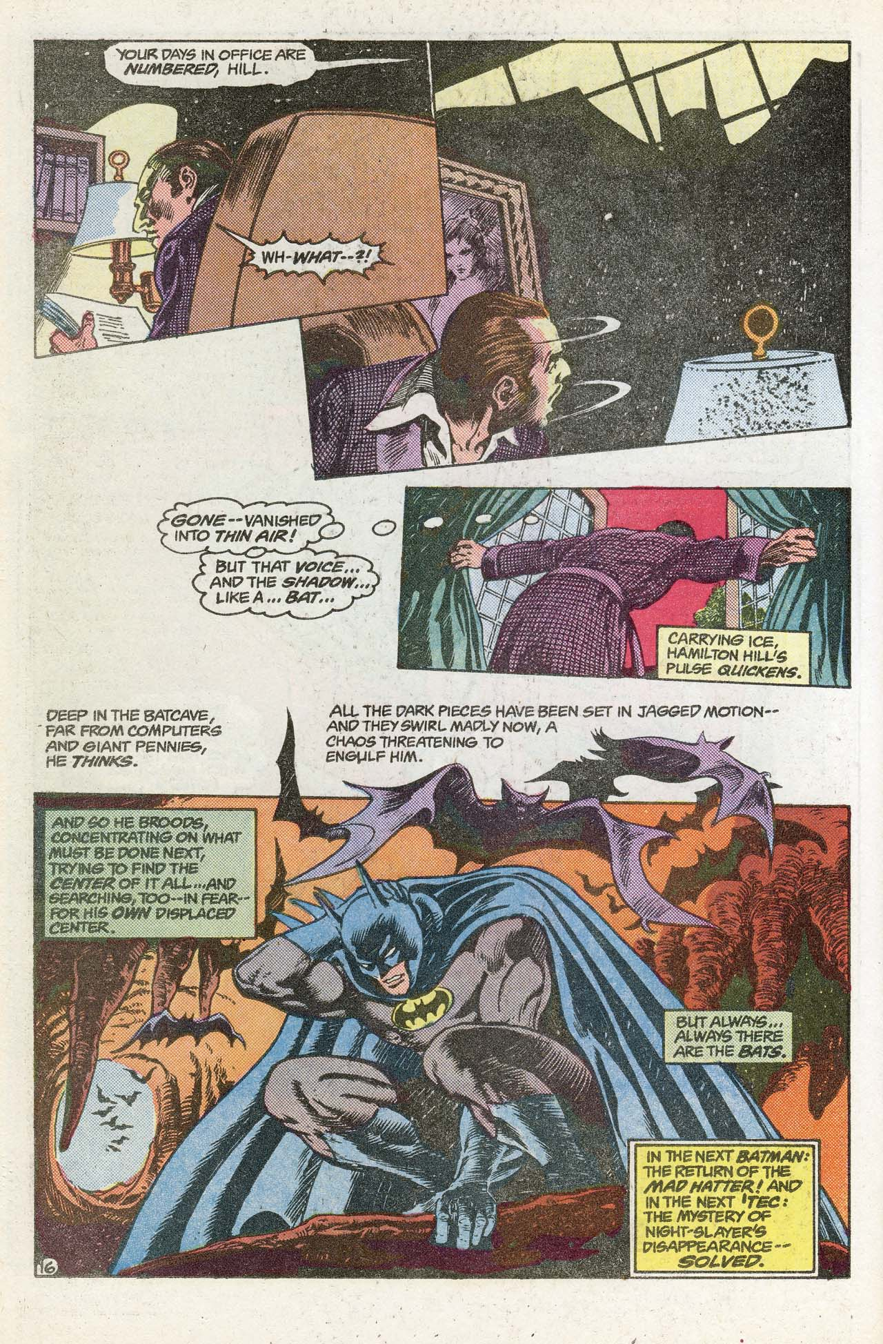 Detective Comics (1937) 544 Page 37