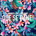Wander Love feat. Milleny - Que Se Dane