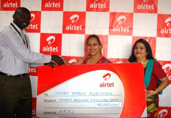 Airtel Lucky Winner 2020