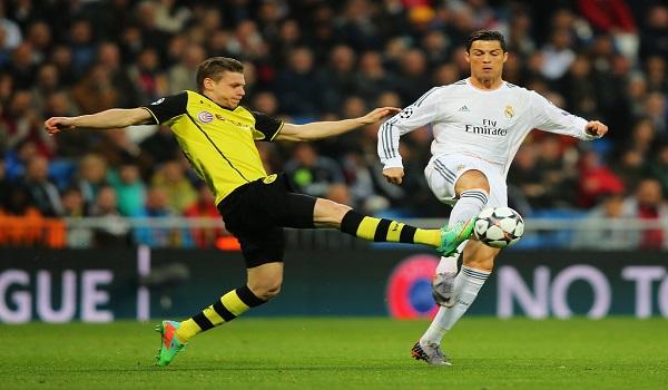 Prediksi Borussia Dortmund vs Real Madrid Liga Champions