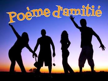 Poésie Damour Amitié Le Temple Des Phrases Romantiques