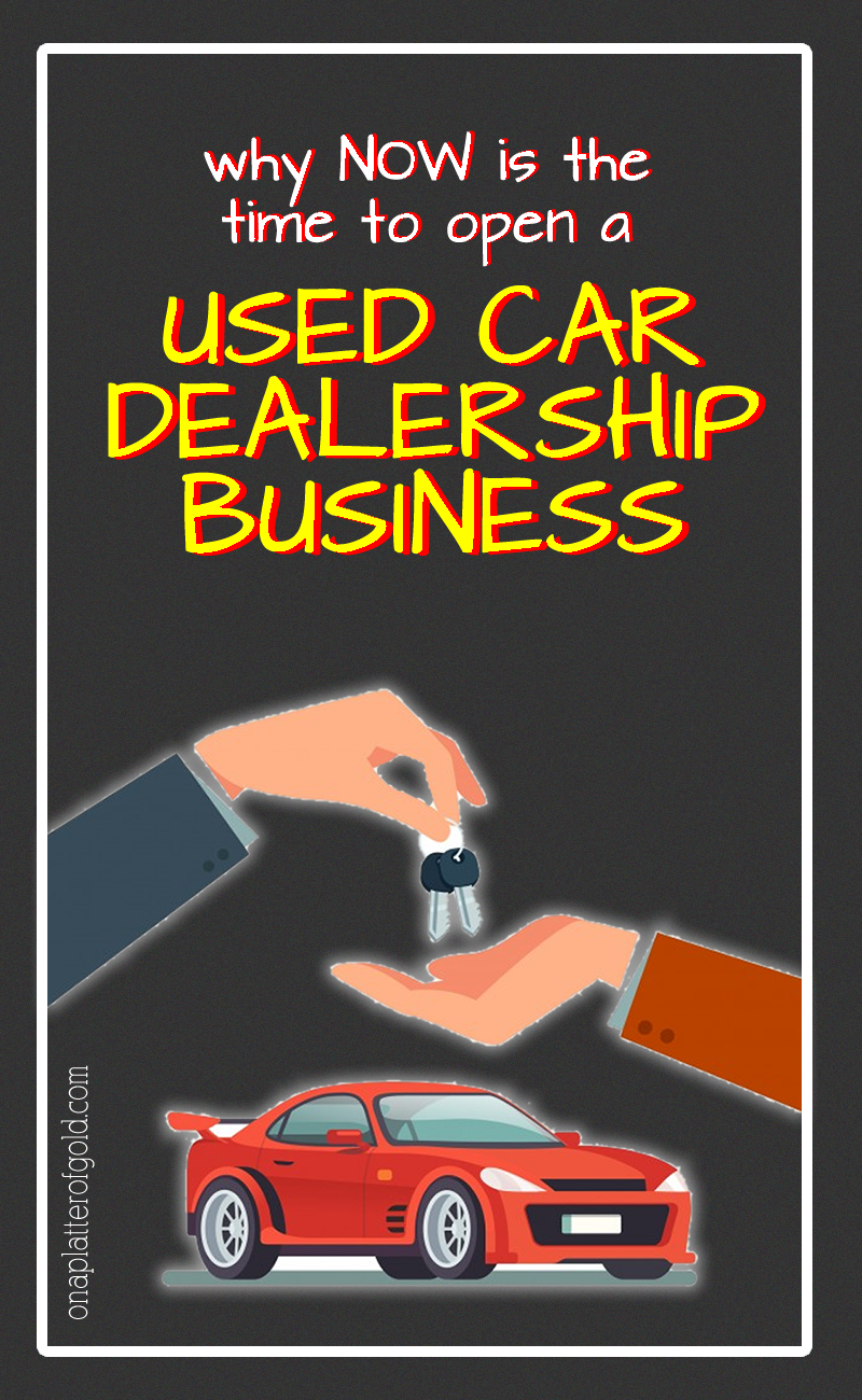 how to find a good used car dealership