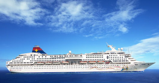 SuperStar Gemini Replacing Superstar Libra to Serve Local Cruise Tourism