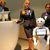 Eerste robot-host in dienst bij Nederlandse hospitalityspecialist