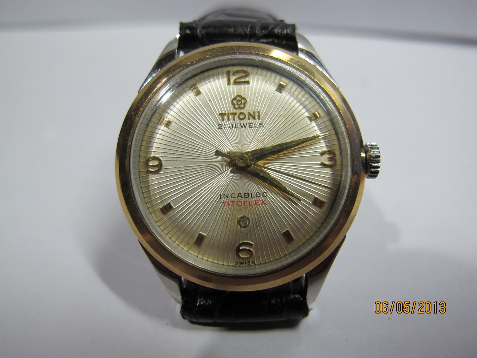 Titoni Watches Review
