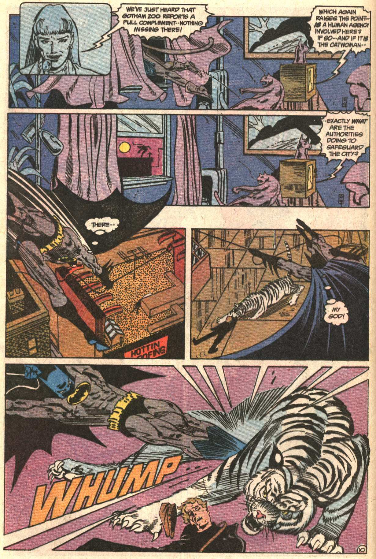 Detective Comics (1937) 612 Page 10