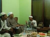 Kunjungan Syaikh Hisyam Kamil Ulama Al-Azhar Di Madiun