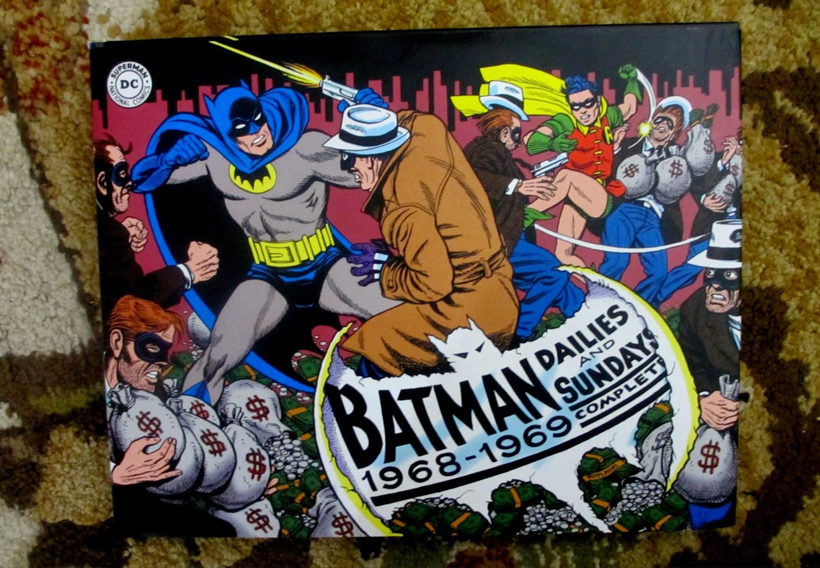 Batman News from Legions of Gotham: Batman: The Silver Age ...