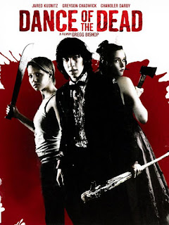 shadows of the dead movie 2016