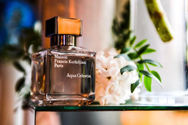 Aqua Celestia by Maison Francis Kurkdjian Paris