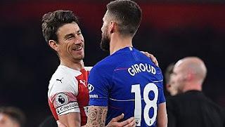 Arsenal vs Chelsea 2-0 Full Highlights