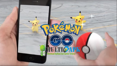 Cara Install Game Pokemon Go di Iphone/iOS Tanpa Buat ID Apple