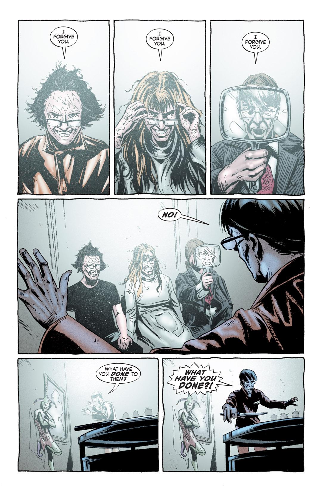 Detective Comics (1937) 864 Page 17