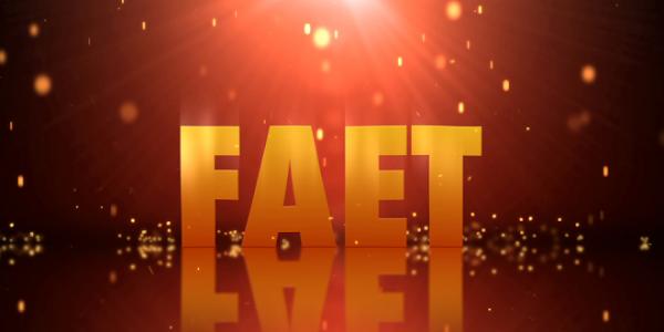 Plantilla de logo Explosión para After Effect Gratis