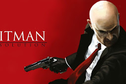 Free Download Game Hitman Absolution for Computer PC or Laptop Full Crack