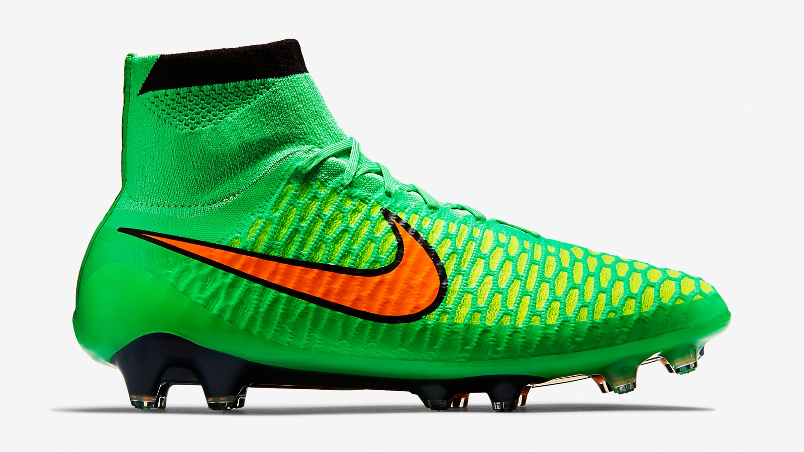 the full history - all colorways of the nike magista obra