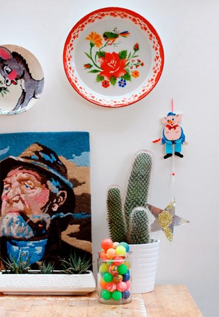 decoracao kitsch