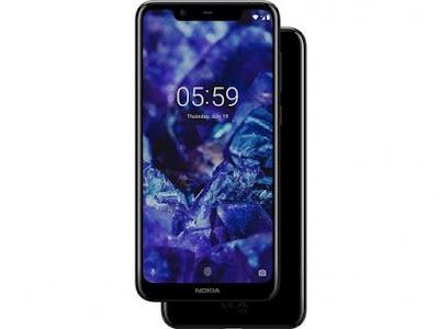 Kelebihan Kekurangan Nokia 5.1 Plus