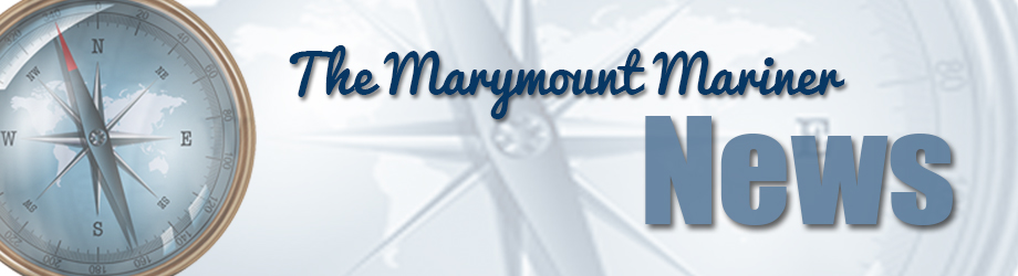 The Marymount Mariner News