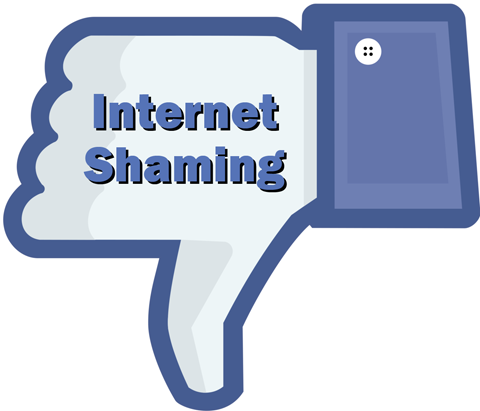 Is Internet Shaming Always OK?