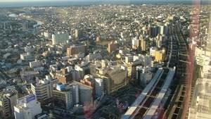 Hamamatsu sekarang, kota kelahiran Soichiro Honda