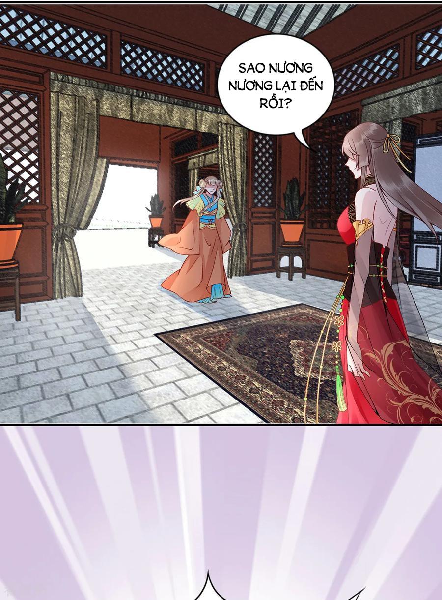 Hoàng Phi 9000 Tuổi Chapter 72 - Trang 34
