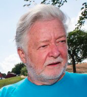 Anders Jacobson Kursledare