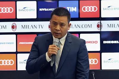 Elliott Management refuse extension to Yonghong Li