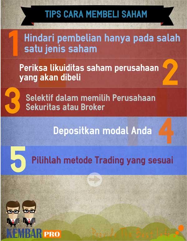 10 Tips Belajar Saham Pemula (Pengalaman Investasi Saham)