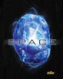 Space Stone, Infinity Stone, Avengers, Avengers Endgame, Marvel