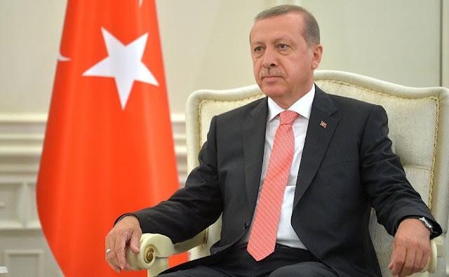 """Ο Ερντογάν """"μπαίνει"""" στη Βοσνία"""