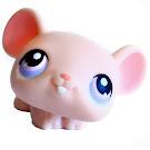 Littlest Pet Shop Small Playset Mouse (#103) Pet
