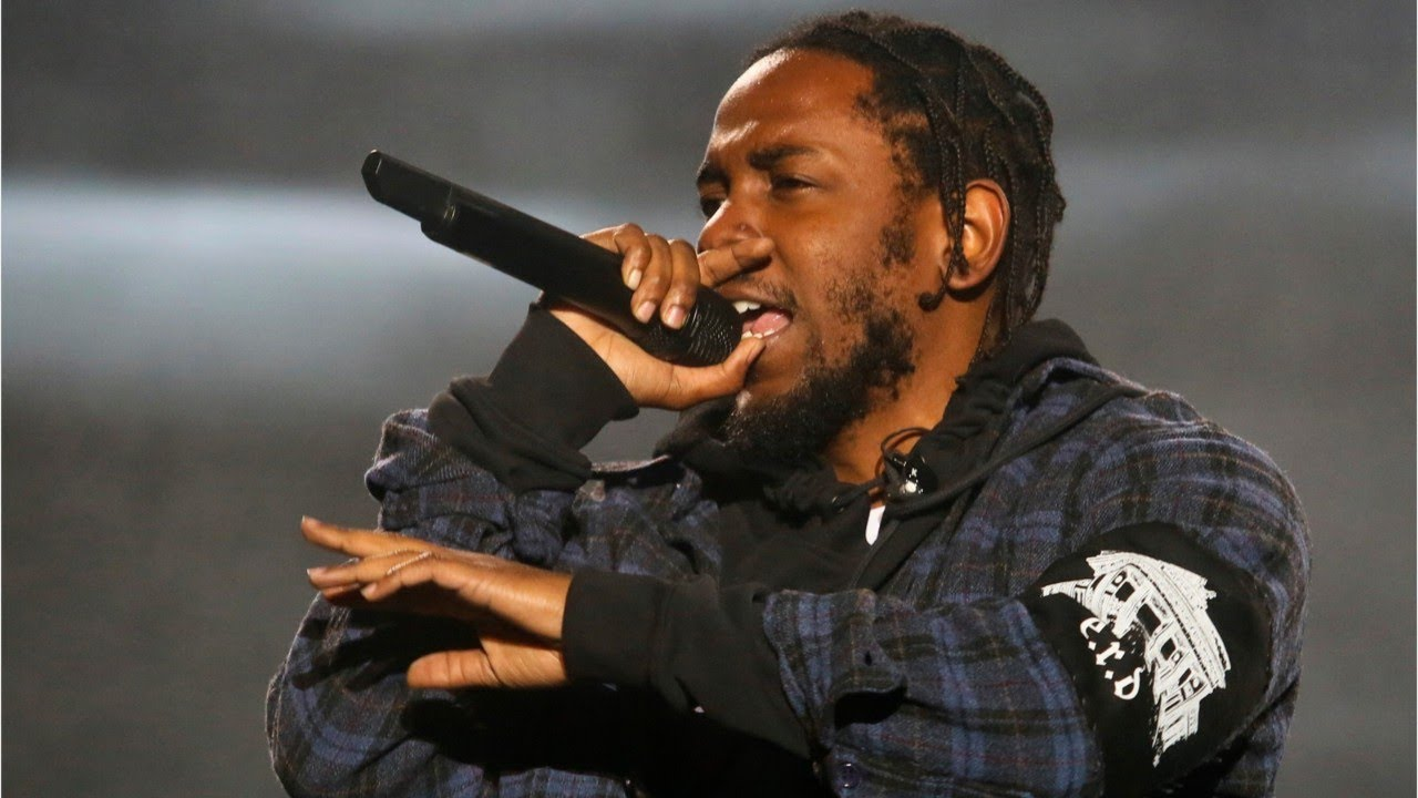 kendrick black singles Directed by dave meyers, kendrick lamar released the music video for 'all the stars' today the track is the first single from black panther: the album, and features sza alongside the rapper both also appear in the video, which mixes african imagery, magical realism, and plenty of stars to offer a.