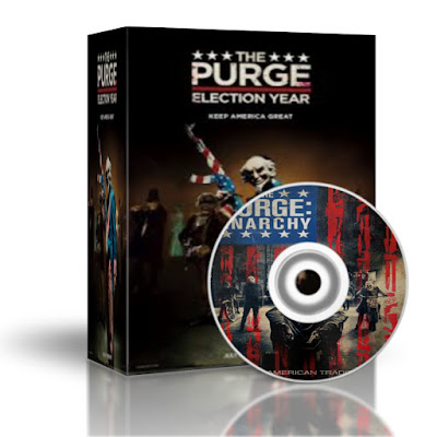 The Purge: Election Year 2016 HD-Mp4-1080p (Español y Ingles)