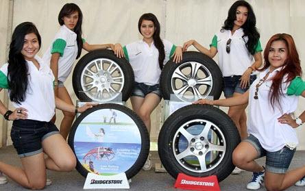 Lowongan Kerja Yang Terbaru Pt Bridgestone Tire Indonesia Tingkat SMK/SMA