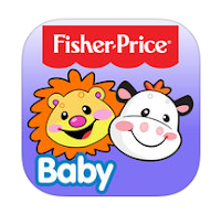 Baby animal Fisher Price