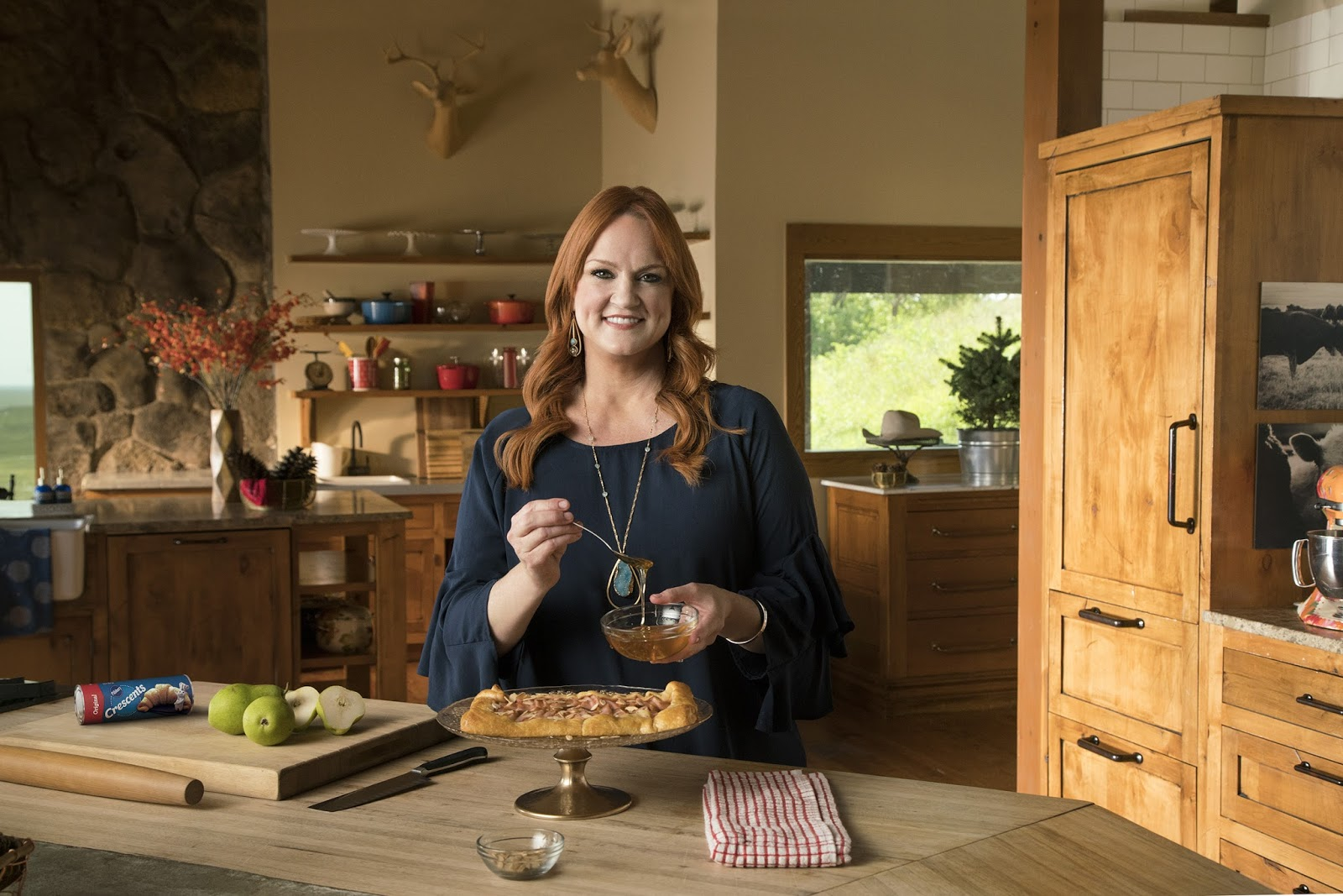Pioneer woman food network cancelled - Pillsbury Bake Off Returns With Food Network As Partner