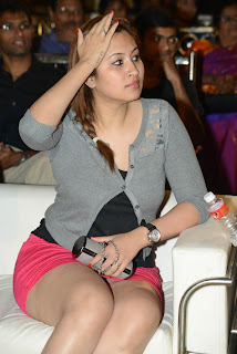 Jwala Gutta Hot N Spicy Stills