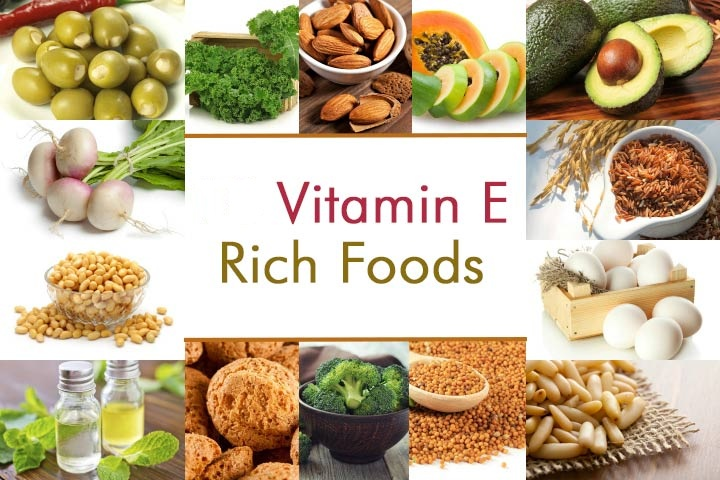 Good Food Sources Of Riboflavin