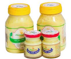sữa ong chúa tươi nguyên chất Highland Bee  KLT 100gr và 500gr