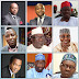 See List Of Nigerians That Want To Be President In 2019