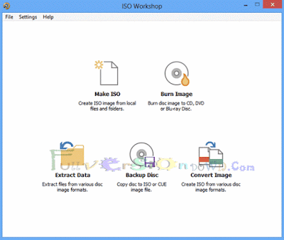 ISO Workshop 7.1 Latest Version