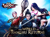 Age of Wushu Dynasty Mod Apk v11.0.1 (Unlimited Mana)