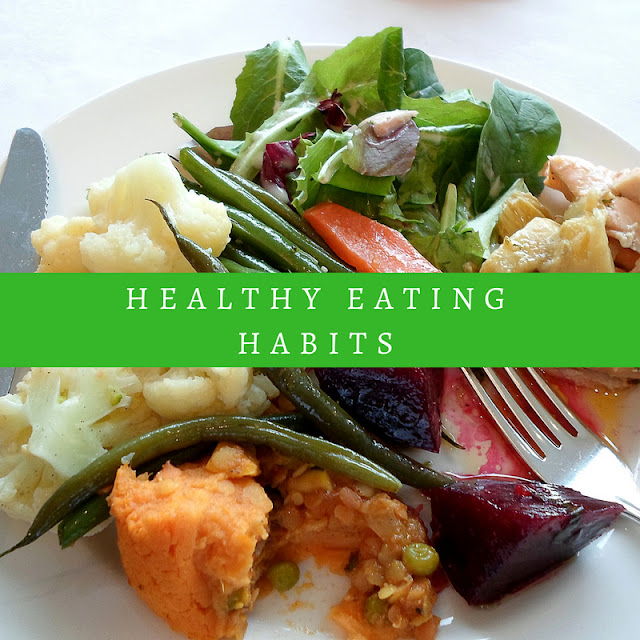 Tips To Encourage Healthy Eating Habits In Your Family